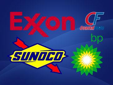 fuel companies